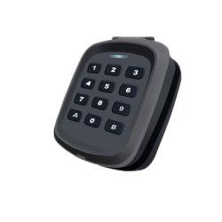 Accesso senza chiave wireless per porta garage