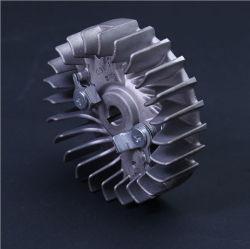 Radiatore in alluminio pressofuso per ricambi auto