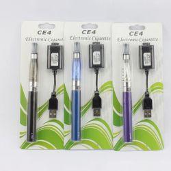 最も売れ行きの良い電子タバコの自我の製造業者の自我T Ce4のプラスチック包装の工場E Cig