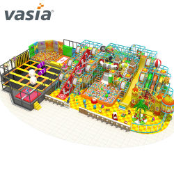 Huaxia 2020 سعر تنافسي الأطفال ملعب للأطفال معدات