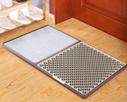 Andar às Ordens Joyclean desinfectante Tapete de porta a porta dianteira Mat