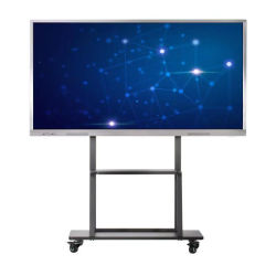 Wholesale writing LED Interactive Digital Big White Board for أوكازيون