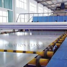 Ultra freies gekopiertes Niedrig-Eisen Solarglas für dekoratives Glas und Sonnenkollektor-Glas