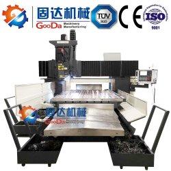 CNC Moulding Machine CNC Precision Vertical Milling Machine Commerciante-Metallo Surface Processing Machine CNC Double Column Milling Machine Company