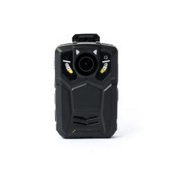 Camera van de Veiligheid van de Politie van de Handhaving 1080P van de Wet van Senken de Draadloze Lichaam Versleten met 4G