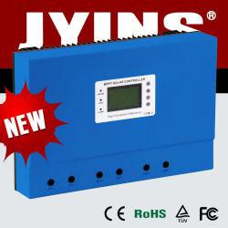 Jy-Smart 12V/24V/48V 60A/le chargeur de charge solaire MPPT Controller