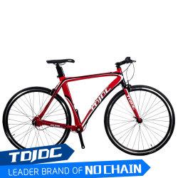 دراجة r100 الطريق مع الجلد الخادقة / سباق الدراجات سعر الدراجة الهوائية على الطريق