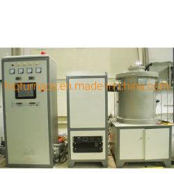 1600 2000 2200 fornace di Furnacevacuum di trattamento termico di 2400 gradi per la sinterizzazione della fornace calda della pressa, indurendo fornace, estiguente fornace