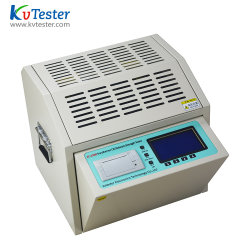 La Chine transformateur électrique Fabricant de matériel de test de banc de test de l'huile d'huile de transformateur testeur Bdv testeur isolant avec le meilleur prix d'usine et service
