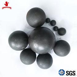銅鉱石のための造られた粉砕媒体の球