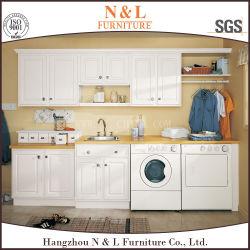 La laque Matériel MDF couleur Salle de lavage des armoires