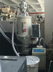 Material plástico de pellet de aire caliente de resina de gránulo económico normalizado de la tolva de secado de pelo (OHD)