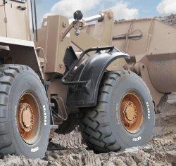 래디얼 나일론 자이언트 OTR Boto Bridgestone Aeolus Westlake Hilo off 로드 타이어 바이어스 OTR 타이어 지게차 솔리드 트랙터 그레이더 트럭 휠 내측 튜브 밀리터리
