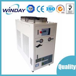 Refroidi par air refroidisseur à eau pour la pompe à chaleur refroidisseur à eau chiller industrielle de l'absorption Chiller usine d'eau chiller refroidi par air