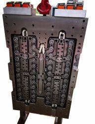 جهاز عداء ساخن تجويفات متعددة عالية الجودة 330 مل 500 مل 750 مل 1000 مل قوالب مولية للماء