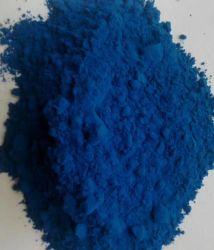 Aprovisionamento de fábrica de ácido de boa qualidade com corante azul de 9 200% Strongth