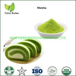 USDA certifiées bio Matcha thé pour boire le commerce de gros