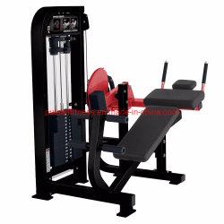 Gimnasio Fitness abdominal total del cuerpo de la máquina Crunch Crunch Abdominal equipos de gimnasia