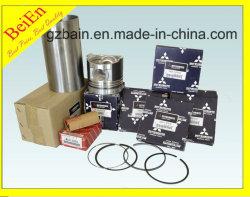 Auténtico PC200-8/s6d107 Kit de revestimiento de Komatsu motor de la excavadora