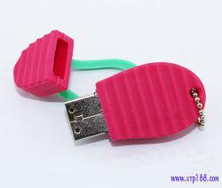 10 лет гарантии дешевые наилучшего качества флэш-накопитель USB с подсветкой дешевые флэш-накопитель USB 1 ГБ Жесткий Red Hat флэш-накопитель USB