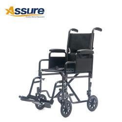 De nouvelles avancées de bonne qualité en gros de produits de 24 pouces Roues en alliage de magnésium fauteuil roulant électrique de la roue arrière