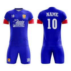 Costume Sublimazione Sport Wear Cheap Maglia Da Calcio Uniforme Maglie Da Calcio