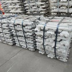 Lingotto di alluminio puro della lega del lingotto/alluminio da vendere