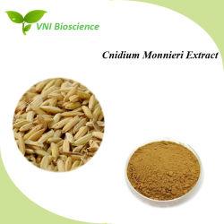 ISO SGS Certified Fructus Cnidii Extraia/Cnidium Monnieri extraia