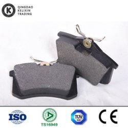 Voiture de haute qualité Carparts Pièces détachées Accessoires Accessoires de voiture de la D340 la plaquette de frein