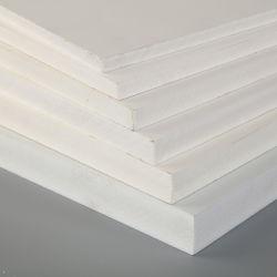 Wit en Kleurrijk Van de Raad van het Schuim van pvc van Bouwmaterialen pvc- Blad voor de Druk van het Onderzoek