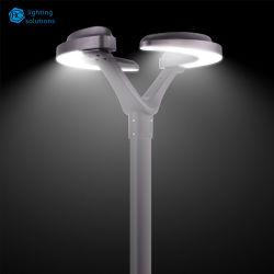IP66 30W de Fundición a Presión de diseño de Moonlight LED Lámpara de Jardín Post Top