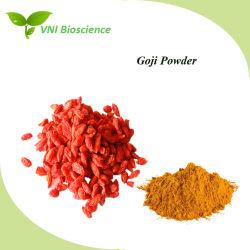 ISO Certificación SGS 100% Natural/polvo de jugo de Goji Goji extraer