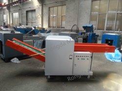폐기물 의류/청바지 작업을 위한 중국 공장 절단 장비