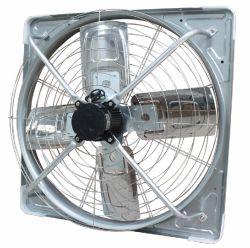 Solarbetriebene Abluftventilator Starker Wind und Rauscharmer industrieller Kühlventilator