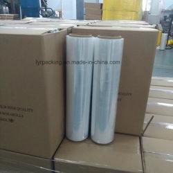 Prix de gros emballages PEBDL Palette Wrap Film étirable en provenance de Chine