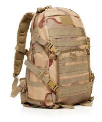 Тактические Multicam 3c пустыни Camo военное наступление в рюкзак для использования вне помещений выживания шестерни Airsoft кемпинг треккинг мешок