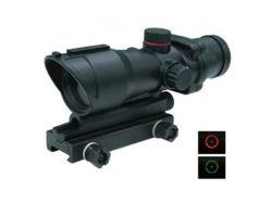[أكغ] نوع [1إكس32] تكتيكيّة أحمر/خضراء نقطة جهاز تسديد مسدّس مدفع مجال