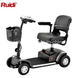 De vouwbare Autoped van de Mobiliteit van de Reis van de Autoped gaat gaat