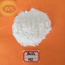 Carbonato de bário em pó com código SH 28366000