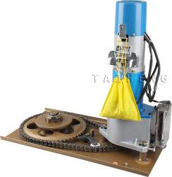 3-phase moteur électrique de porte de l'obturateur de roulement