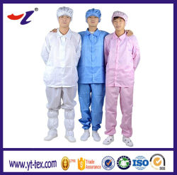 0.5Cm anti statique de la grille de la soie Vêtements et textiles anti-statique