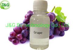 Commerce de gros E Liquide saveur de raisin concentré de jus de Vapo E