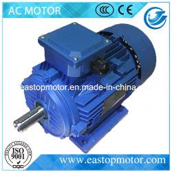 0.09квт-630КВТ IE2 высокой мощности серии AC Редукторный двигатель для коробки передач