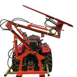 Tondeuse à gazon/brosse Gargen herbe hacheur/Trimmer/tracteur tondeuse de couverture