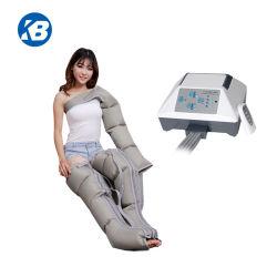 4 غرفة هواء ضغطة الطّرف معالجة نظامة [مسّجر] تجهيز