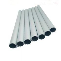 Precisión brillante 3003 5052 tubo de aluminio para el uso del petróleo