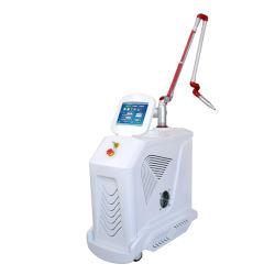 De Q Geschakelde Laser van Nd YAG verwijdert de Gekleurde Lijn van de Wenkbrauw/van het Oog, Goedgekeurd Ce van de Machine van de Kliniek van de Verwijdering van de Tatoegering van de Lijn van de Lip