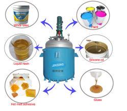 Chemische Reactor Van Mengtank Voor Hars, Lak, Hechtmiddel