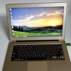 Ultrabook I3 Notebook-Computer des Laptop-Gewinn-10