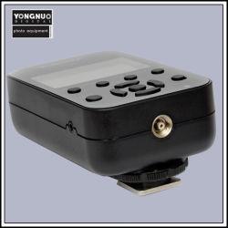 Новейшие Yongnuo Yn-622c-Tx Yn622c-Tx беспроводной ЖК-E-Ttl Flash 1/8000контроллера s триггер передатчик для камеры Canon